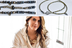 Jill Duzan Trend Talk at Jophiel