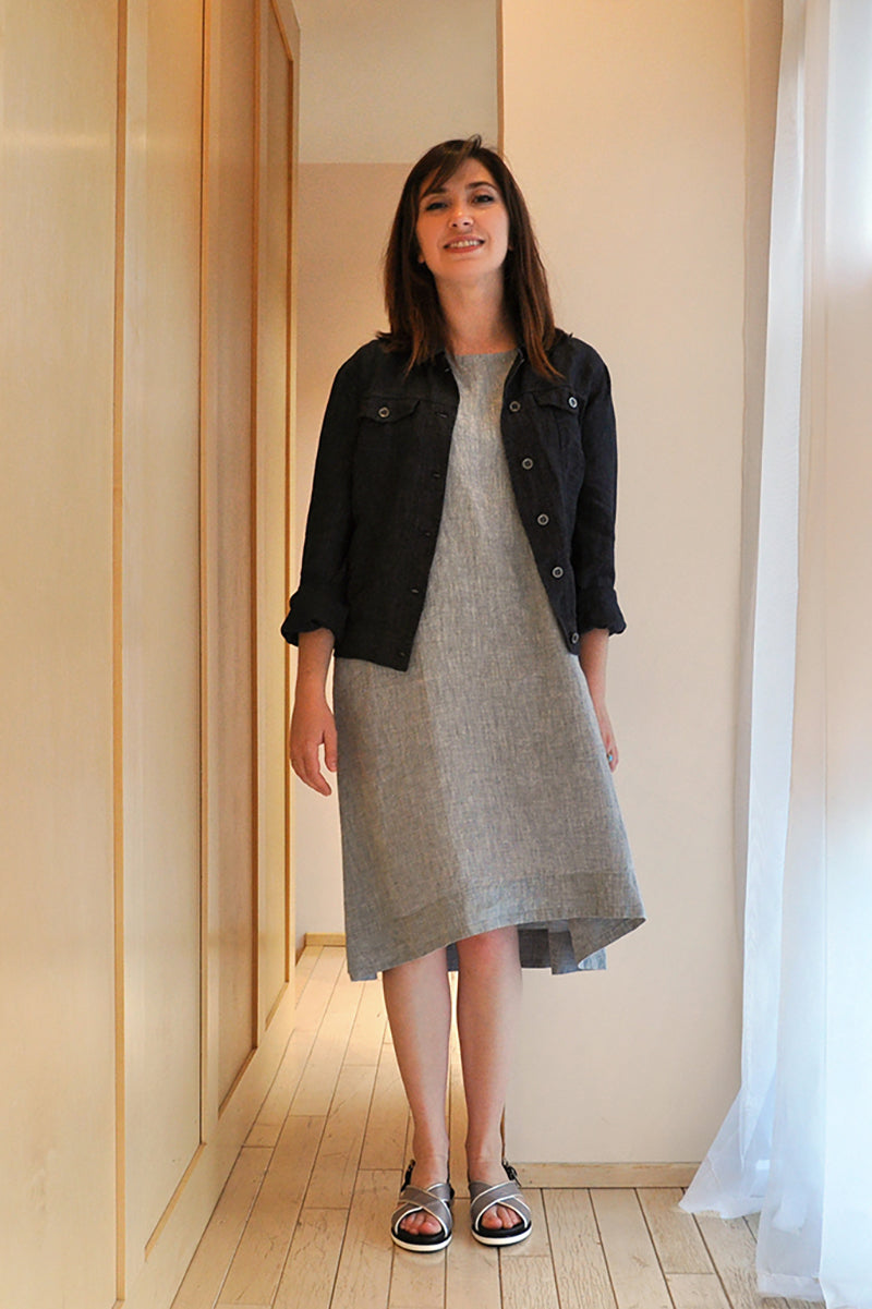 Eileen Fisher Denim
