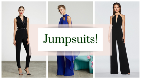 Jumpsuits at Jophiel