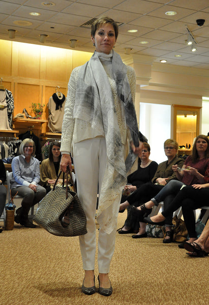 Jophiel Winter White Kinross Fall 15
