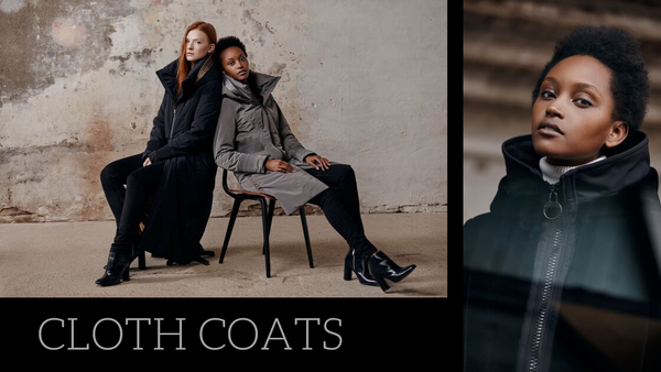Cloth Coats