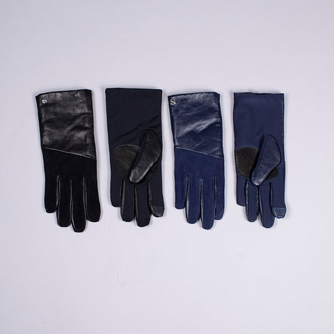 ECHO LEATHER BLOCK SUPERFIT GLOVE