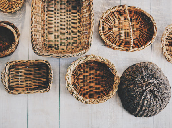 Baskets of Gratitude