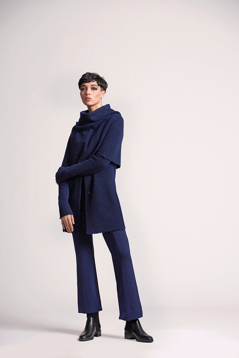 Crop Pant by Peter O. Mahler at Jophiel