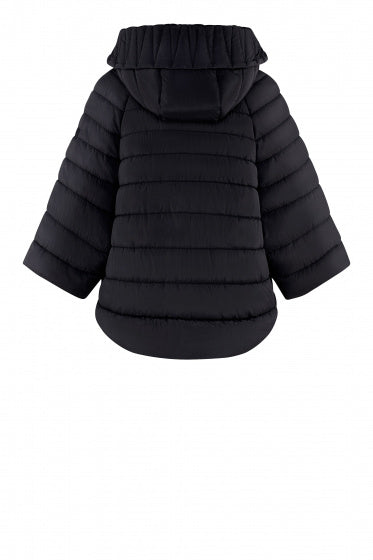 Impress Short Quilted Jacket by Airfield at Jophiel