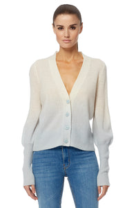 Rebecca Cardigan by 360 Cashmere at Jophiel