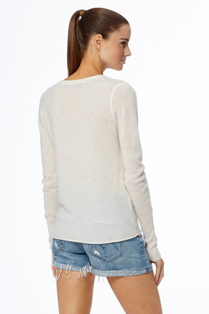 CARISSA SWEATER