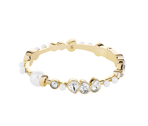 Mosaic Fine Bangle by Jason Wu's Atelier Swarovski at Jophiel