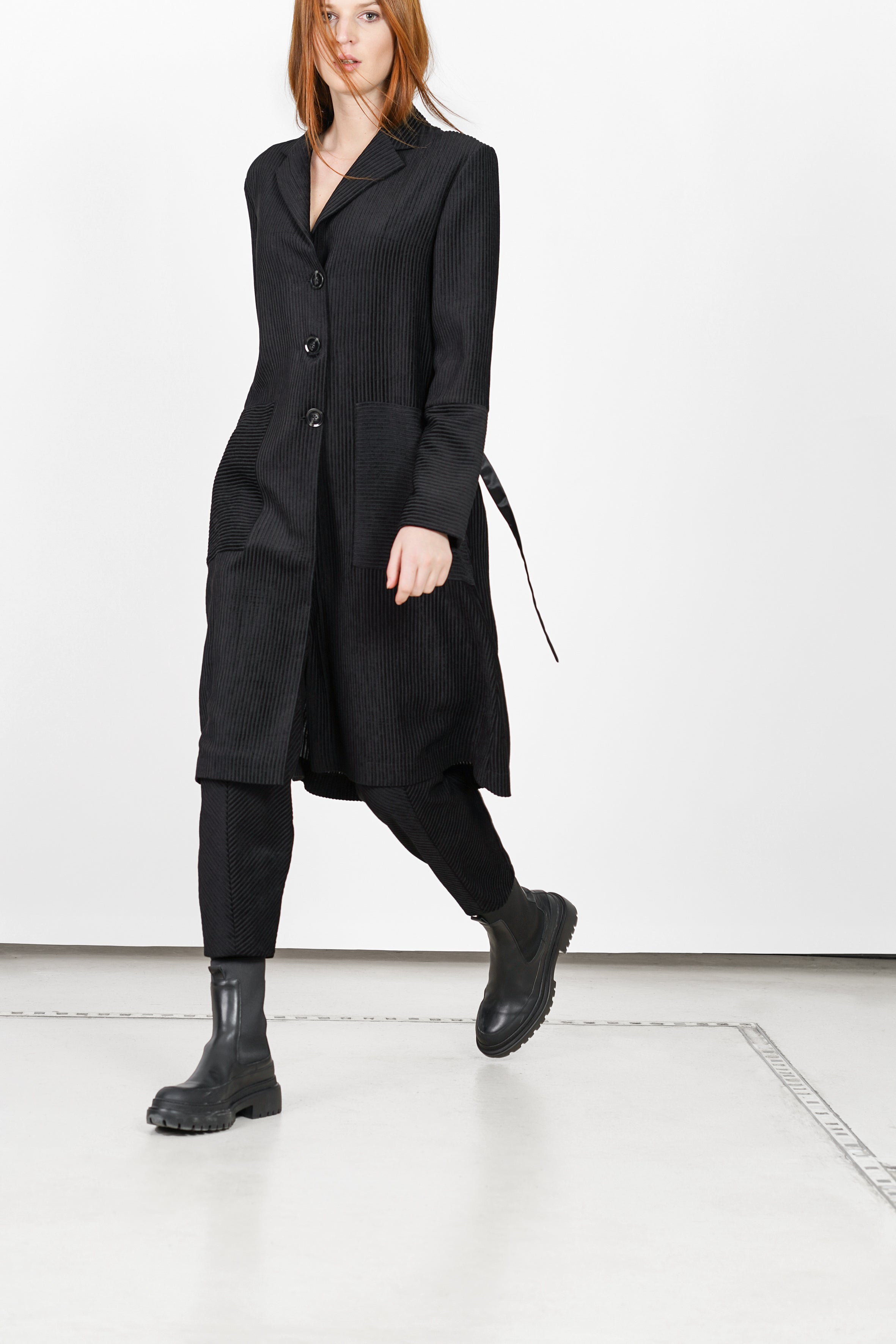 Annette Gortz Sal Jacket at Jophiel