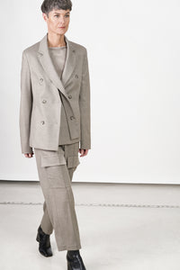 Annette Gortz Golda Jacket At Jophiel