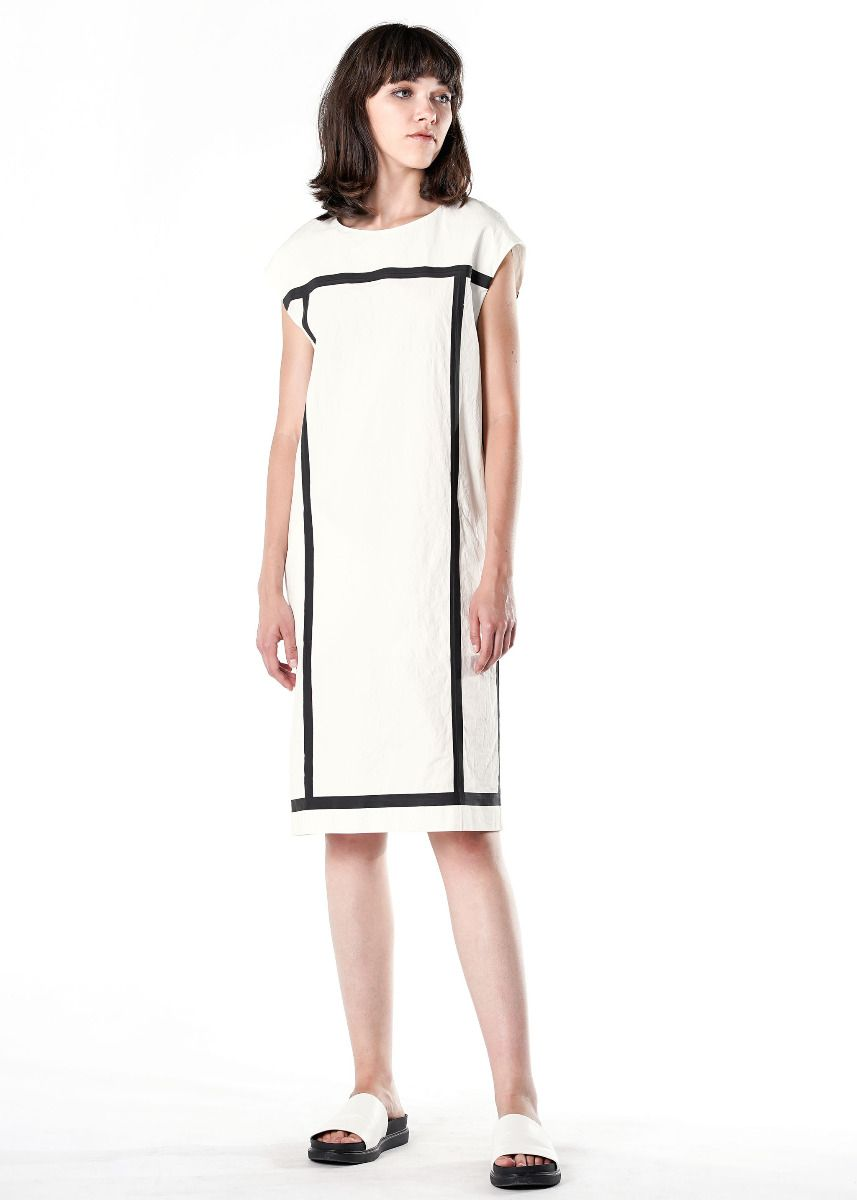 Paula Dress by Annette Gortz at Jophiel