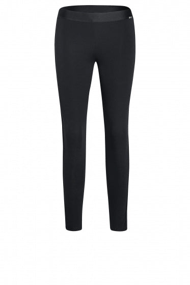 Black Leggings by Airfield at Jophiel