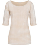 ASE ROUND NECK TOP