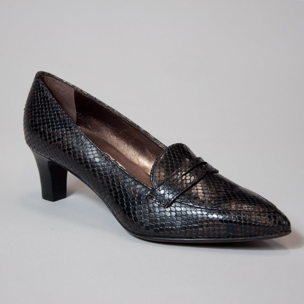 c26a443ad98e PUMP PENNY LOAFER STYLE