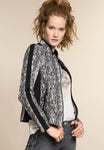 Sophie Jacket by Bianca at Jophiel
