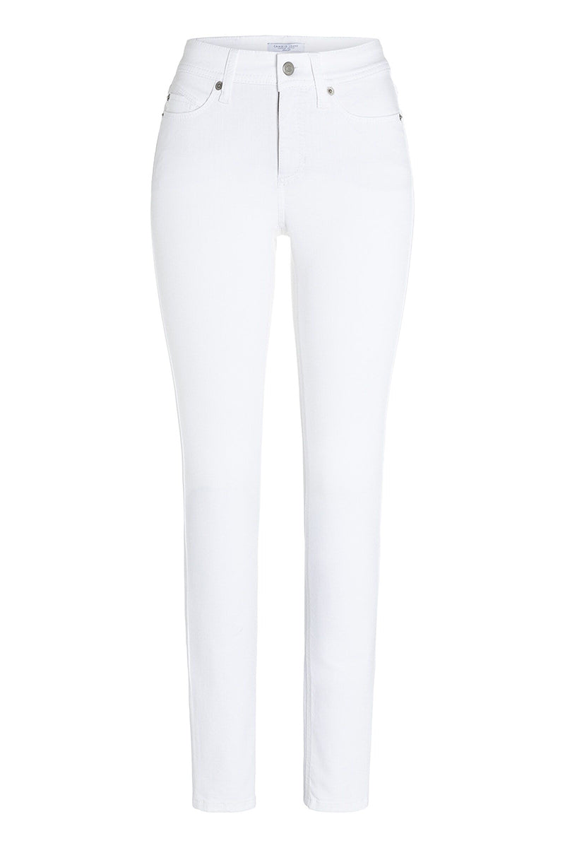 Parla White Jean by Cambio at Jophiel