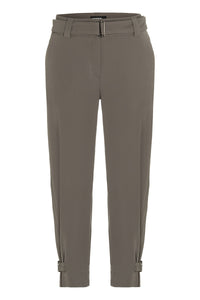 Koko Pant with Buckle Detail by Cambio at Jophiel