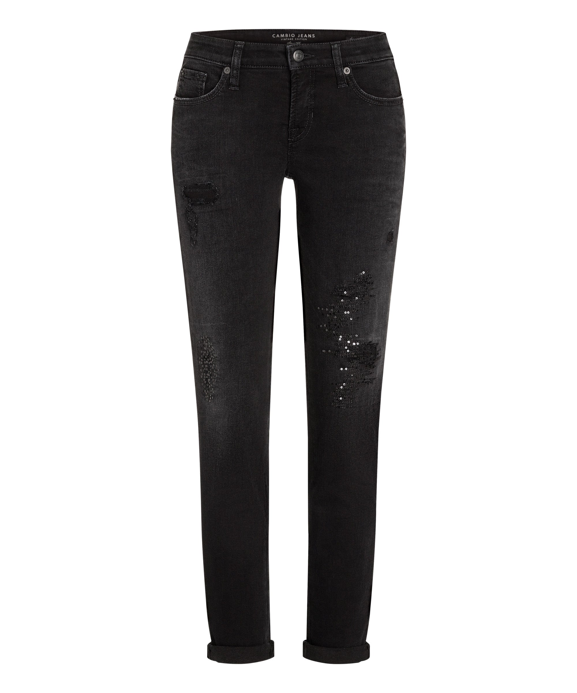 CAMBIO 7/8 LAURIE jeans