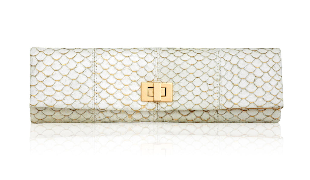 Inge Christopher Corsica Long Clutch At Jophiel