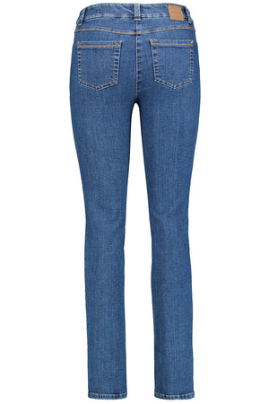 Figure Shaping Jeans by Gerry Weber at Jophiel