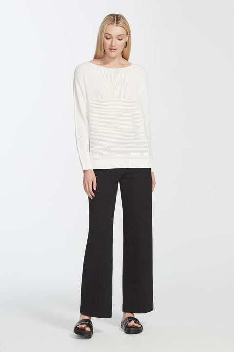 Punto Milano Bowery Pant by Lafayette 148 New York at Jophiel
