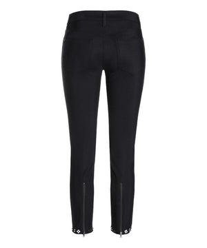 Lillian Crop Trouser by Cambio at Jophiel