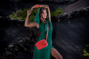 Munich Crossbody by Tissa Fontaneda at Jophiel
