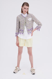 Tweed Jacket by Riani at Jophiel