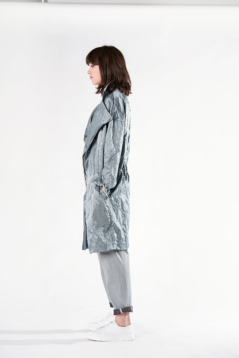 Ona Coat by Annette Gortz at Jophiel