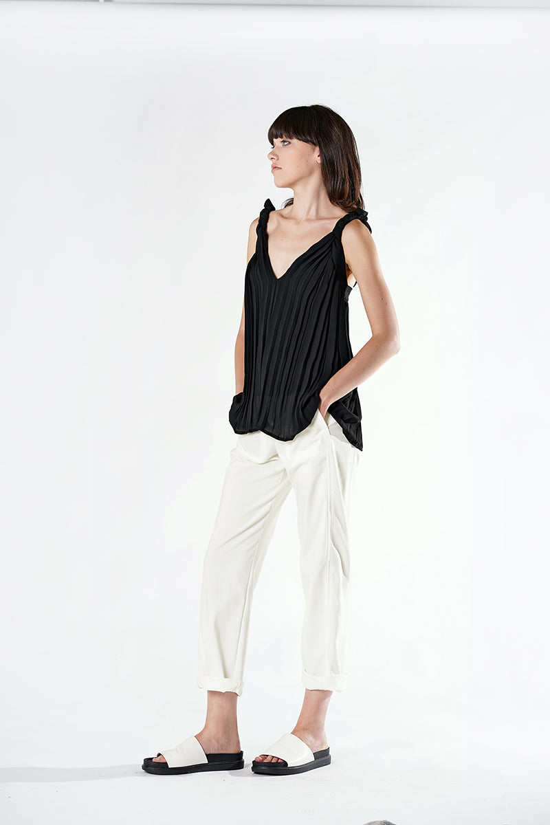 Pu Pant by Annette Gortz at Jophiel