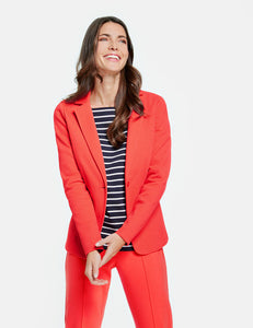 Knit Blazer by Gerry Weber at Jophiel