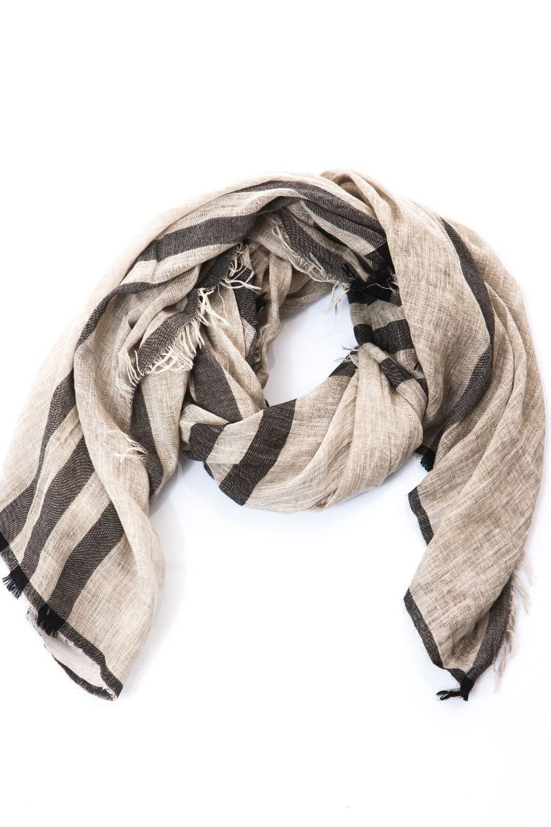 Zabo Scarf by Annette Gortz in Shape at Jophiel