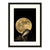 Full Circle  - Fine Art Photograph by Howard Paley  - Framed Wall Art