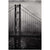 Unframed Image. San Francisco, California, Golden Gate Bridge, photographed by Vincent Versace.