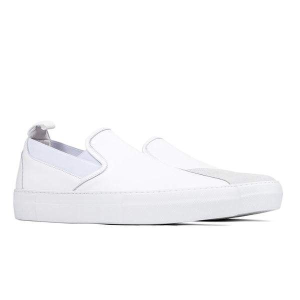 BELTEMPO LOW / WHITE - Clear Weather