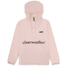 Load image into Gallery viewer, Lightweight Windbreaker Light pink profile view