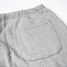 Load image into Gallery viewer, CW / SWEAT PANT / HEATHER GREY - Clear Weather