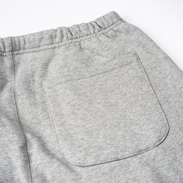 CW / SWEAT PANT / HEATHER GREY