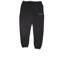 Load image into Gallery viewer, CW / SWEAT PANT / BLACK - Clear Weather
