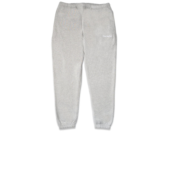CW / SWEAT PANT / HEATHER GREY - Clear Weather