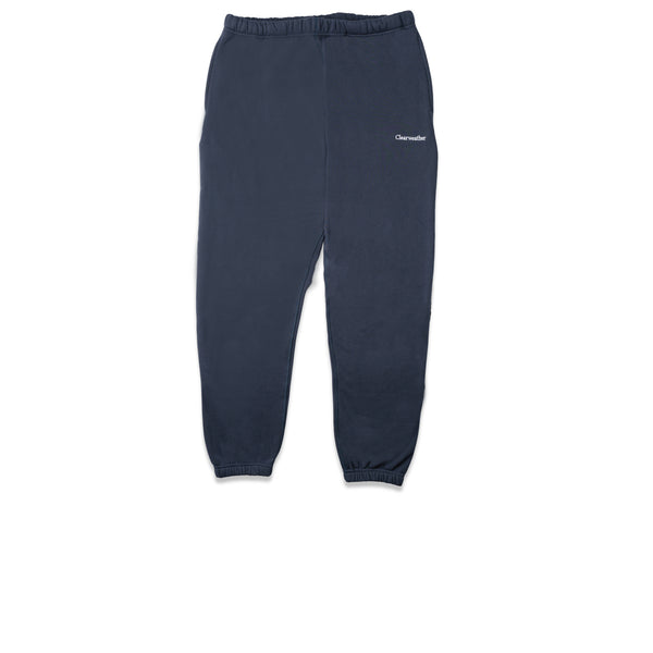 CW / SWEAT PANT / NAVY