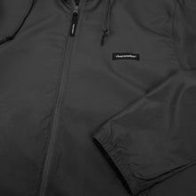 Load image into Gallery viewer, LIGHTWEIGHT WINDBREAKER / GREY