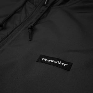 LIGHTWEIGHT WINDBREAKER / GREY