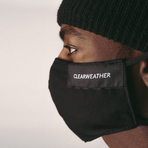 CLEARWEATHER / MASKS