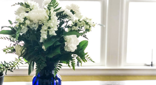 Beautiful Blooms: 5 Steps to Long-Lasting Cut Flowers