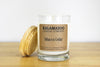 Tobacco Cedar: 10oz Jar Candle
