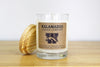 WMU Bronco: 10oz Jar Candle