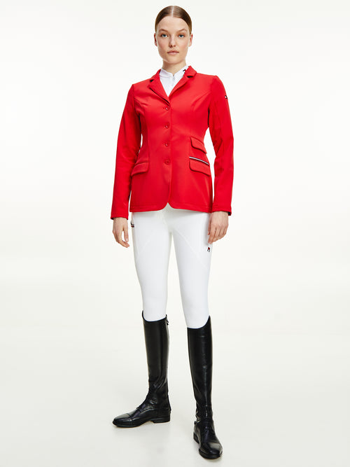 tournament jacket-primary-red