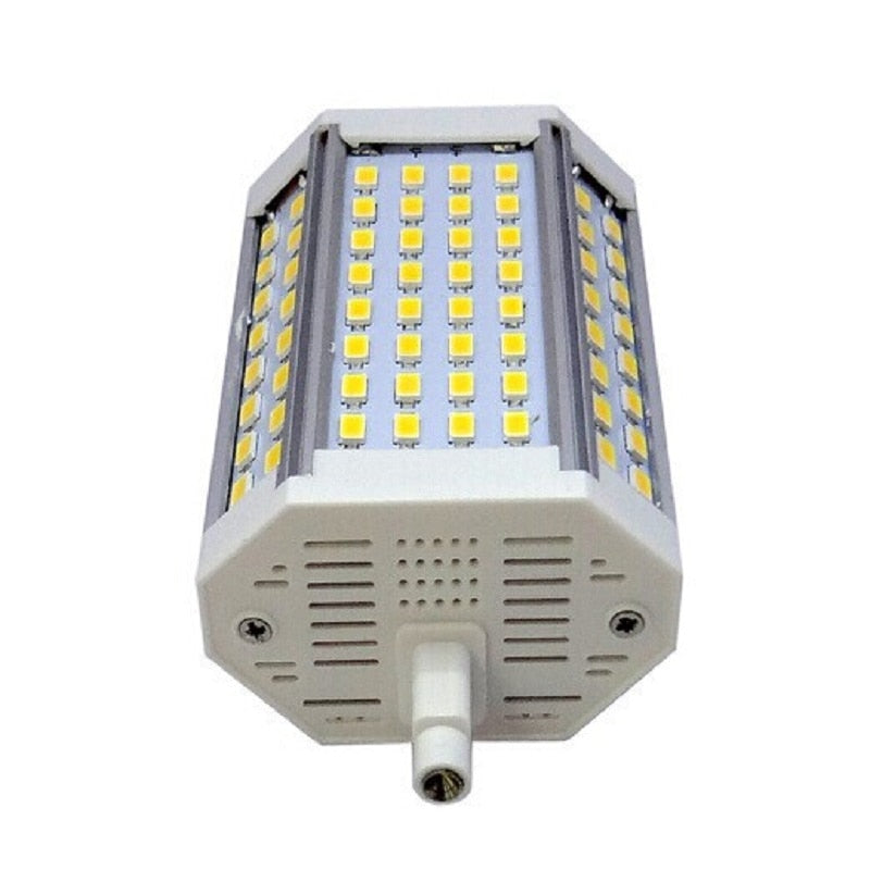 30W Led R7S light 118mm dimmable J118 RX7S light 3000lm replace 300W halogen floodlight AC85-265V - Quick two Ship