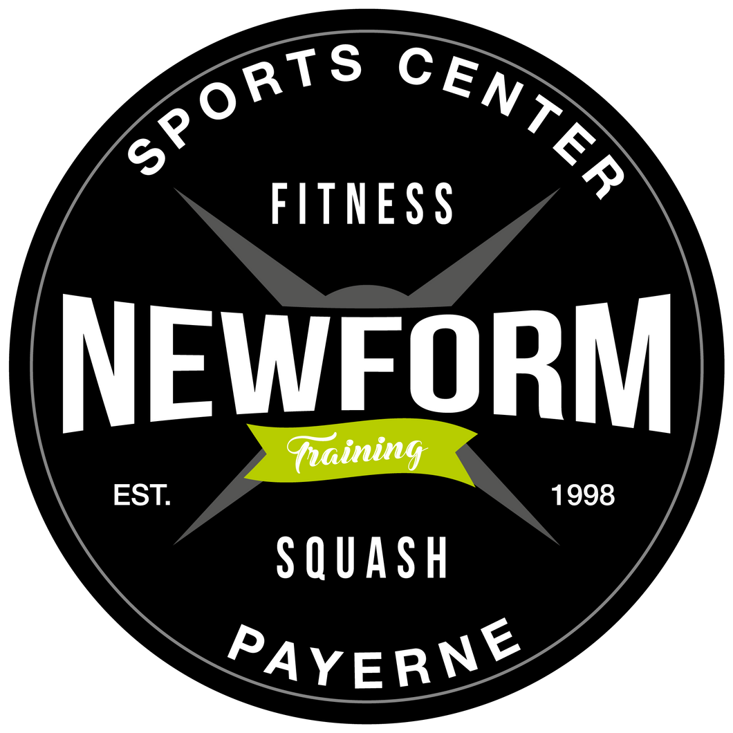 NEWFORM Sports Center Fitness-Squash-Cours